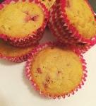 Orange-Rasp Morning Muffins